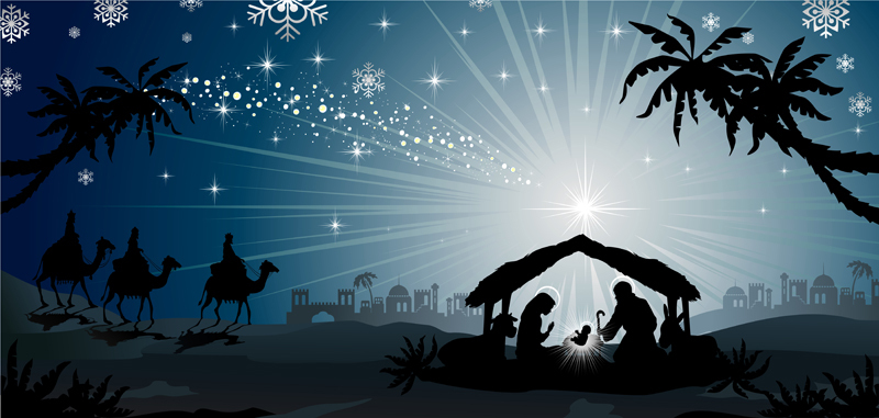 If Uxbridge Were Bethlehem