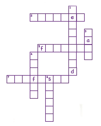 A word puzzle